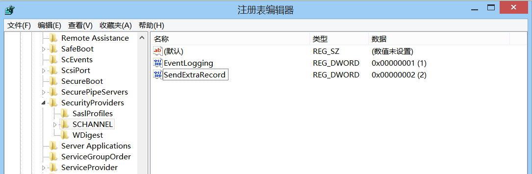 《解决win8.1及安装KB2585542补丁后SSTP出现631错误》