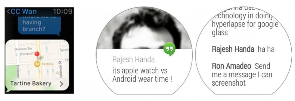 近期不看好Apple Watch此类产品发展