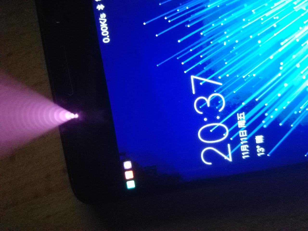 《小米Note2到手评价——屏幕堪忧》