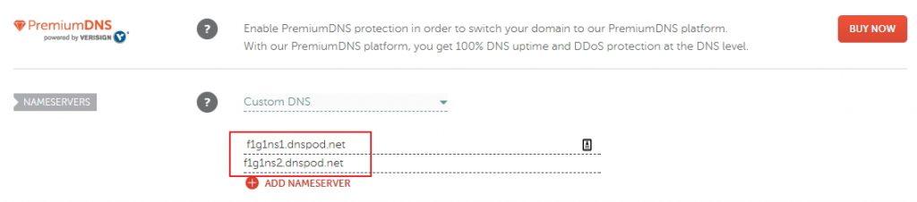 《免费使用自己域名DDNS绑定Synology(群晖)NAS的方法》